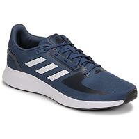Shoes Men Running shoes adidas Performance RUNFALCON 2.0 Marine