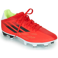 Shoes Football shoes adidas Performance X SPEEDFLOW.3 SG Red