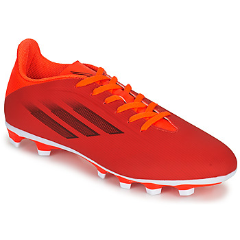 Shoes Football shoes adidas Performance X SPEEDFLOW.4 FxG Red