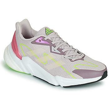 Shoes Women Running shoes adidas Performance X9000L2 W Purple / Pink