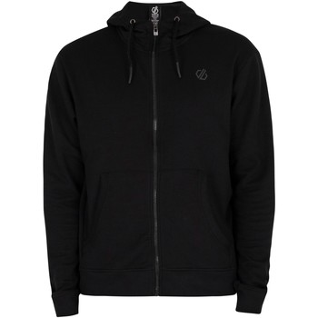 Clothing Men Track tops Dare 2b Modulus Full Zip Hoodie black