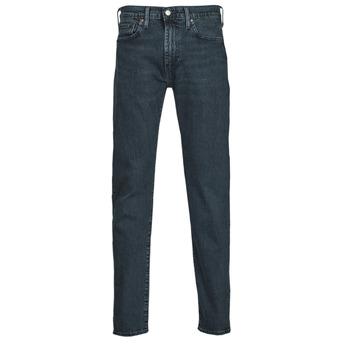 Clothing Men Straight jeans Levi's 502 TAPER Blue