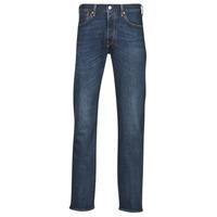 Clothing Men Straight jeans Levi's 501 LEVI'S ORIGINAL Blue