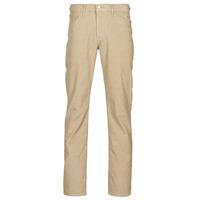 Clothing Men 5-pocket trousers Levi's 512 SLIM Beige