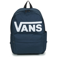 Bags Rucksacks Vans OLD SKOOL DROP V BACKPACK Blue