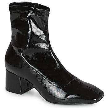 Shoes Women Ankle boots Les Tropéziennes par M Belarbi DANIELA Black