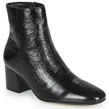Shoes Women Ankle boots Les Tropéziennes par M Belarbi LUMINA Black