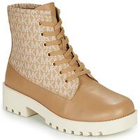 Shoes Women Mid boots MICHAEL Michael Kors JAX Camel