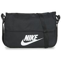 Bags Shoulder bags Nike NIKE SPORTSWEAR Black / White