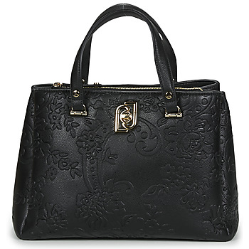 Bags Women Small shoulder bags Liu Jo PIACENTE M SATCHEL Black