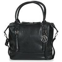Bags Women Small shoulder bags Moony Mood PAOLINE Black