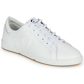 Shoes Women Low top trainers Pataugas JAYO White