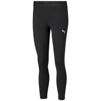 Clothing Women Tracksuit bottoms Puma Modern Sports 78 Black