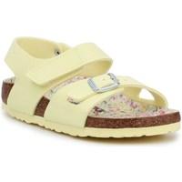 Shoes Children Sandals Birkenstock Colorado Kids BS Yellow