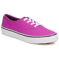Low top trainers Keds DOUBLE DUTCH SEASONAL SOLIDS