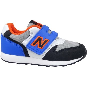 Shoes Children Low top trainers New Balance 996 Grey, Blue