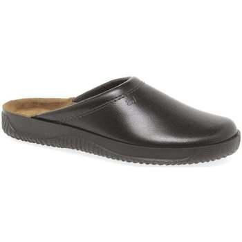 Shoes Men Clogs Rohde Range III Mens Slippers brown