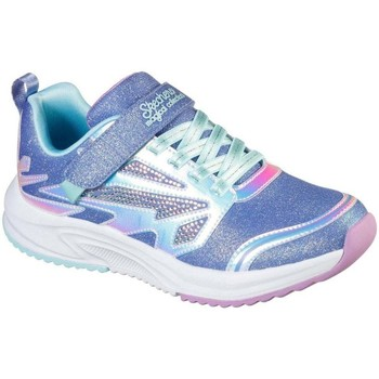Shoes Girl Running shoes Skechers Speed Runner Sweet Freeze Girls Sports Trainers purple