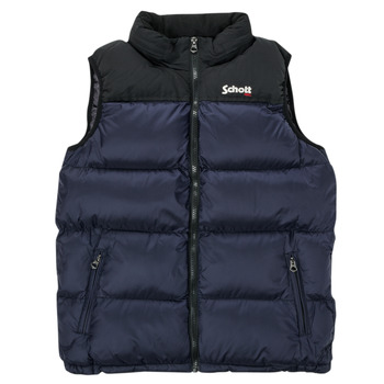 Clothing Children Duffel coats Schott UTAH Marine