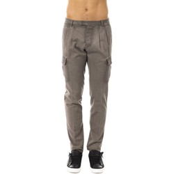 Clothing Men Cargo trousers Uominitaliani