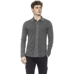 Clothing Men Long-sleeved shirts Alpha Studio