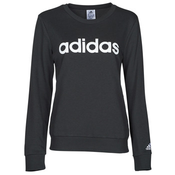 Clothing Women Sweaters adidas Performance WINLIFT Black