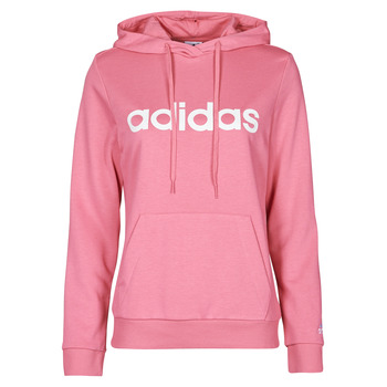 Clothing Women Sweaters adidas Performance WINLID Pink