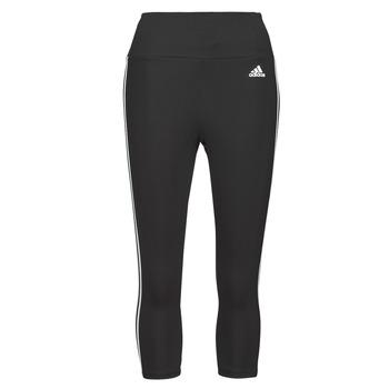 Clothing Women Leggings adidas Performance WESTIG Black