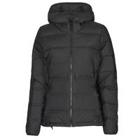 Clothing Women Duffel coats adidas Performance WHELIONIC Black