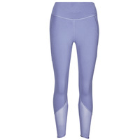Clothing Women Leggings adidas Performance YOGA 78T Purple / Orbit
