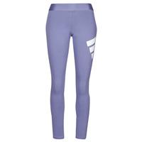 Clothing Women Leggings adidas Performance WIFIEB LEGGING Purple / Orbit