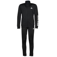 Clothing Men Tracksuits adidas Performance M LIN TR TT TS Black