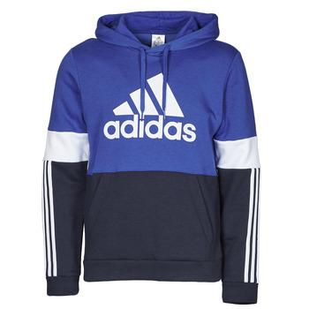 Clothing Men Sweaters adidas Performance M CB HD Blue