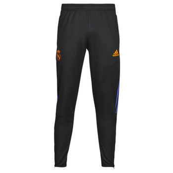 Clothing Tracksuit bottoms adidas Performance REAL TR PNT Black