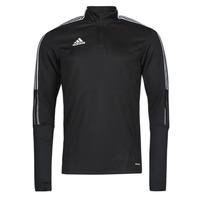 Clothing Track tops adidas Performance TIRO21 TR TOP Black