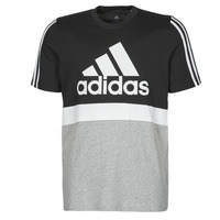 Clothing Men Short-sleeved t-shirts adidas Performance M CB T Black