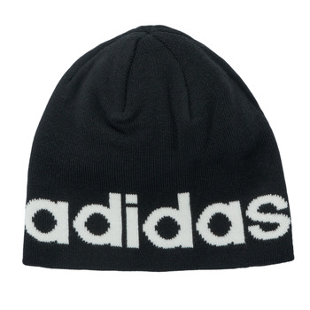 Clothes accessories Hats / Beanies / Bobble hats adidas Performance DAILY BEANIE Black