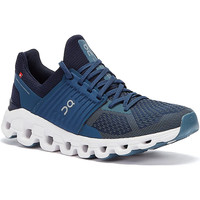 Shoes Men Fitness / Training On Running Cloudswift Mens Denim / Midnight Trainers Navy