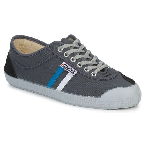 Shoes Low top trainers Kawasaki PLAYERS RETRO SP Grey