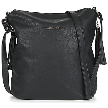 Bags Women Shoulder bags Nanucci 7150 Black