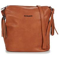 Bags Women Shoulder bags Nanucci 7150 Camel