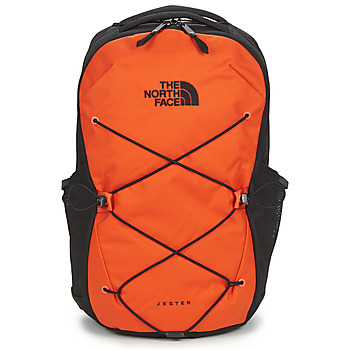 Bags Rucksacks The North Face JESTER Red