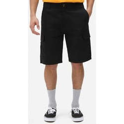 Clothing Men Shorts / Bermudas Dickies Short  Slim Fit noir