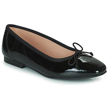 Shoes Women Flat shoes Betty London ONDINE Black