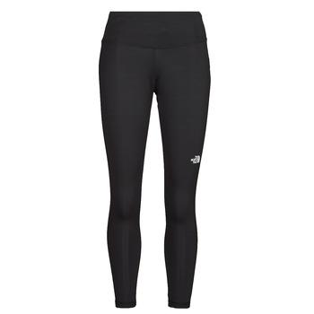 Clothing Women Leggings The North Face W FLEX HR 7/8 TIGHT Black