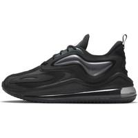 Shoes Men Low top trainers Nike Air Max Zephyr Black