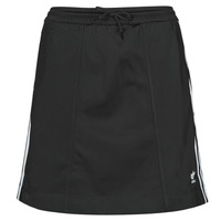 Clothing Women Skirts adidas Originals SKIRT Black