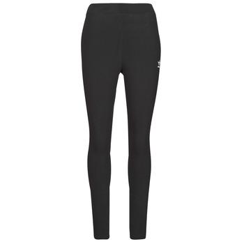 Clothing Women Leggings adidas Originals TIGHT Black
