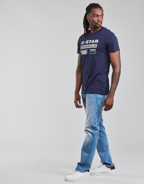 G-Star Raw GRAPHIC 8 R T SS