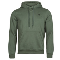 Clothing Men Sweaters G-Star Raw PREMIUM CORE HDD SW LS Green